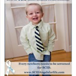 Help Make SCID Newborn Screening Universal